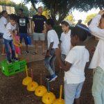 הפעלות וסדנאות משחקי חברה ומשחקי ילדות לנוער בסיכון לבתי ספר ולכל מסגרת