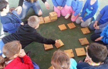 פעילויות לבית ספר יסודי