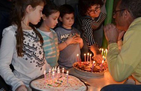 פעילויות לימי הולדת 9 ומעלה